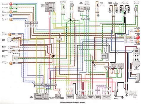 bmw r65 motorcycle wiring diagrams trusted wiring diagram