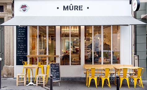 cuisine designe restaurant quot mûre quot 2014 t design architecture