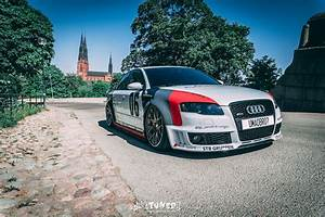 You Need To Hear This Supercharged Audi Rs4  B7    Video