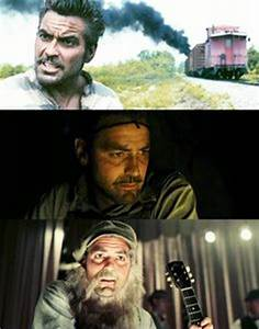 O Brother, Where Art Thou? Christy Taylor, Musetta Vander ...