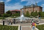 World University Rankings - University News - Purdue ...