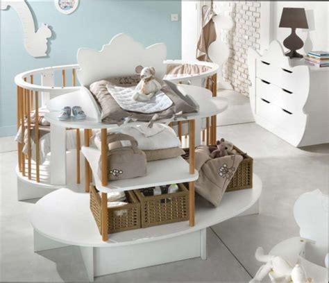 chambre deco deco originale pour chambre bebe