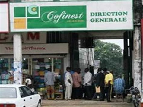 chambre de compensation cameroon cameroun economie système bancaire une