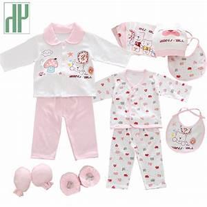 Aliexpress.com : Buy 18pcs/set newborn girl clothes 0 3 ...