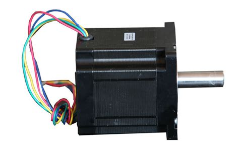 Electric Stepper Motor by 86mm Nema 34 Electric Two Phase Stepper Motor Industrial