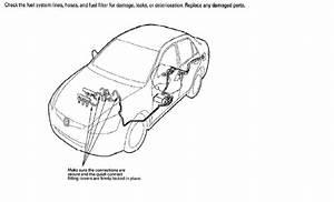 Fuel Schrader Valve Location - Honda Accord Forum