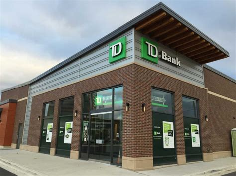 Td Bank Holiday Hours Of Operation Sunday Toronto And Us