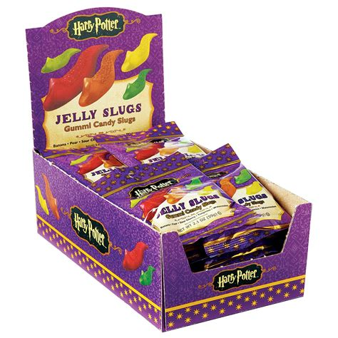 Jelly Belly Harry Potter Slugs   All Distributed Items ...