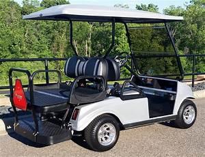 2003 Club Car Ds Golf Carts Otsego Minnesota 317920