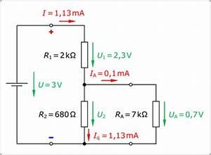 Spannungsteiler Berechnen : elektrotechnik fachbuch grundlagen der elektrotechnik 6 energiebetrachtungen im elektrischen ~ Themetempest.com Abrechnung