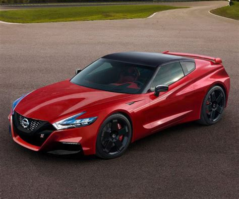 Will The New 2018 Nissan Gtr Really Be A Le Mans Spec