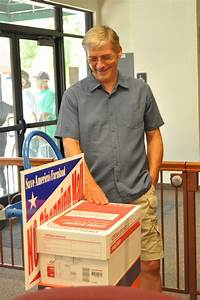 Churn Creek Bottom Residents Deliver Petitions Protesting ...