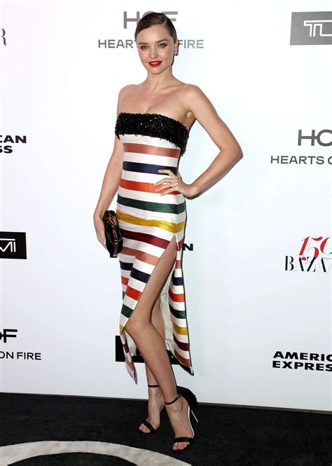 Miranda Kerr – Harper's Bazaar 150 Most Fashionable Woman ...
