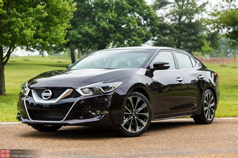 car nissan 2016 auto buzz 2016 nissan maxima review four doors yes