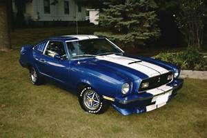 1978 Ford Mustang - Pictures - CarGurus