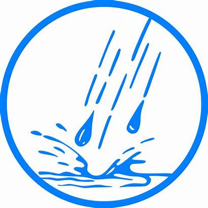 Stormwater Clipart Water Management Clip Gutter Rain