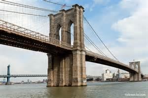 Williamsburg Brooklyn Bridge
