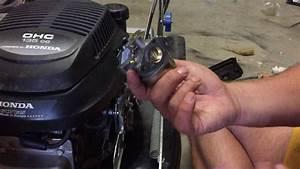 Reglage Moteur Honda Gcv 160 : changement carburateur honda gcv youtube ~ Melissatoandfro.com Idées de Décoration