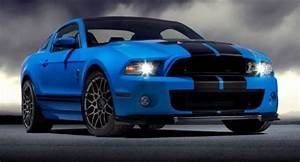 2017 Ford Mustang Shelby GT500 Price, Release date, Design, Specs