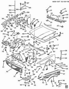 1992 Buick Roadmaster Wiring Diagram