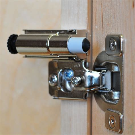 Soft Cabinet Door Closers by Innovala Kwik Fix Soft For Cabinet Doors