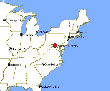 Harpers Ferry Profile | Harpers Ferry WV | Population ...