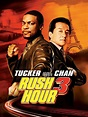 Rush Hour 3 Movie Trailer and Videos | TV Guide