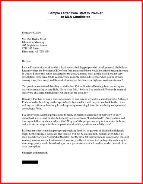 letter format purdue owl