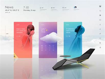 Flat Vector Illustration Affinity Designer Ui Create