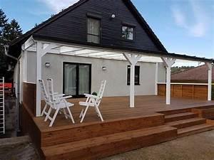 Carport gartenhaus terrassen berdachung for Gartenhaus terrassenüberdachung