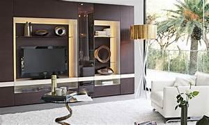 Meuble Tele Design Roche Bobois : meubles design roche bobois ~ Preciouscoupons.com Idées de Décoration