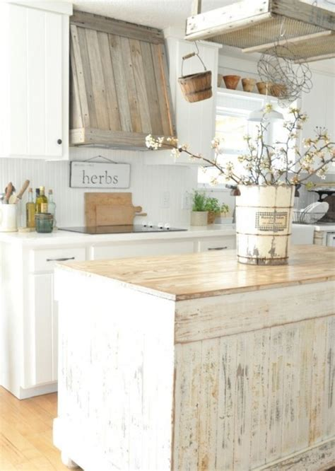 shabby chic kitchen 85 cool shabby chic decorating ideas shelterness