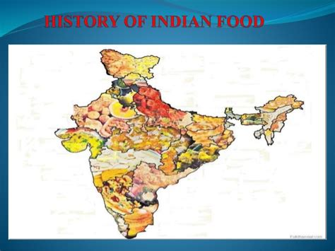 the history of cuisine history of indian food 1