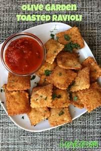 Silvester Snacks Ideen : copycat olive garden toasted ravioli silvester food ~ Lizthompson.info Haus und Dekorationen