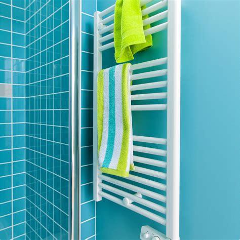 inertie seche ou fluide chambre sèche serviettes électrique à inertie fluide celcia droit