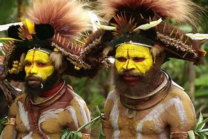 Tribe Guinea Papua Russia Mind Usa Tribal