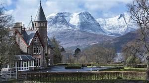 Torridon Hotel - Luxury hotel In Scottish Highlands ...