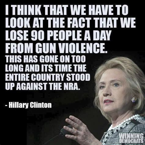 Anti Hillary Clinton Memes 2018 - hillary clinton has jumped on the gun control bandwagon and like most antis she doesn t use