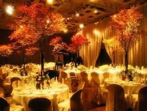 画像 : 【ウェディング】おしゃれな秋のテーブル