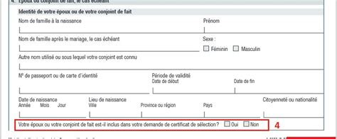 application form formulaire demande de location qu 233 bec