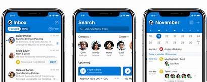 Phone Office Outlook Mobile Setup Jack Goodyear
