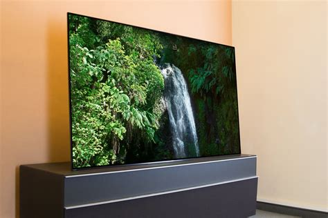 55 in tv mount sony bravia a1 the oled televisions from sony