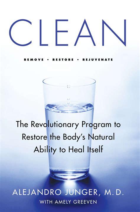 clean dr alejandro junger abc  success