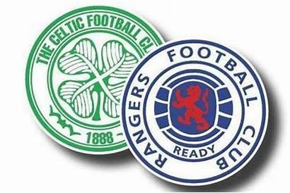 Sports Rangers Celtic Derby Firm Soccer Vs