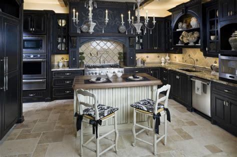 antique black kitchen cabinets 19 kitchen cabinet designs ideas design trends 4077
