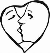 Holding Kissing Heart Hand Clipart Hands Printable Kiss Drawing Draw Drawings Cliparts Couples Coloring Royal Couple Step Sheet Pages Clip sketch template