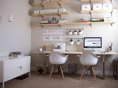 arbeitszimmer einrichten beispiele 42 kreative und praktische einrichtungsideen f 252 rs