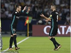 Madrid rallies to beat Al Jazira, reach Club World Cup