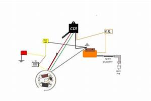 6 Wire Cdi Box Diagram