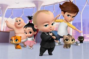 Baby Boss Stream : stream it or skip it the boss baby back in business on netflix a spin off of the hit movie ~ Medecine-chirurgie-esthetiques.com Avis de Voitures